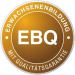 EBQ - Erwachsenenbildung mit Qualitätsgarantie