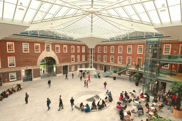 Wissenswertes der Middlesex University