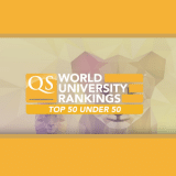 Middlesex University unter den Top 100