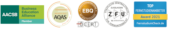 Akkreditierung - Zertifizierung - KMU Akademie