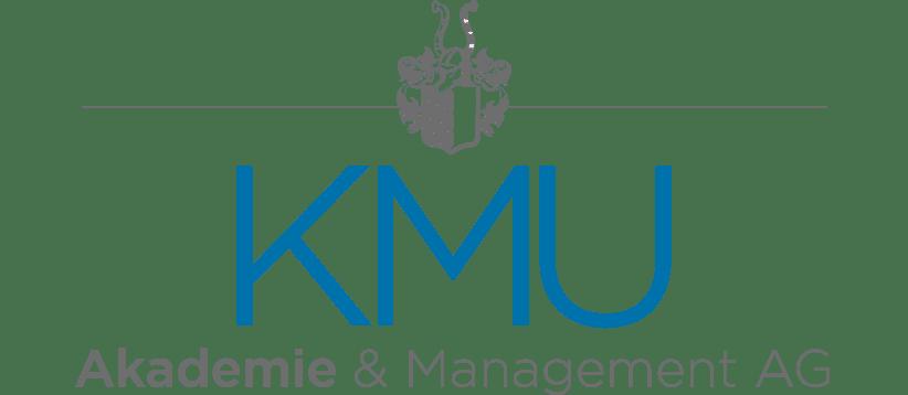 Logo KMU Akademie & Management AG