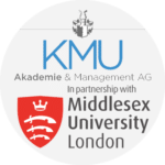 Masterthesis Middlesex University KMU Akademie