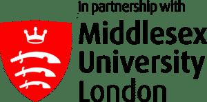 Logo Middlesex University